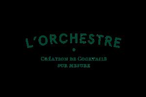 l'orchestre logo client studio cocy