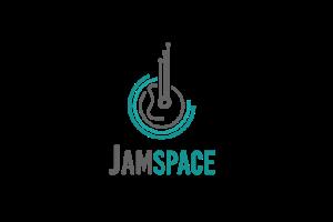 jamspace logo client studio cocy